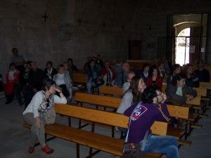 Església de Torrebesses
