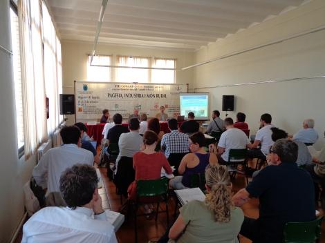 SessióCongrésd'AlguaireSetembre21013